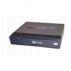 "Dysk Toshiba E300 HDWA120EZSTA 3,5"" 2TB SATA III 5700 64MB"