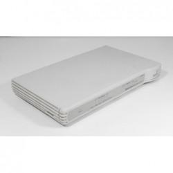 Dysk zewnętrzny Silicon Power ARMOR A30 1TB USB 3.0 WHITE   PANCERNY   wstrząsoodporny